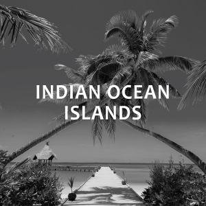 Destination: Indian Ocean Island