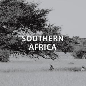 Destination: Southern Africa