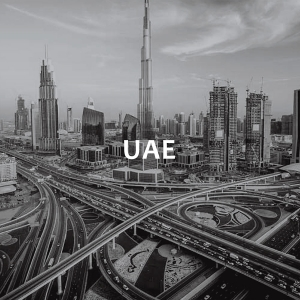 Destination: UAE