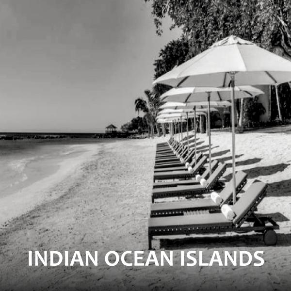 Destination: Indian Ocean Islands