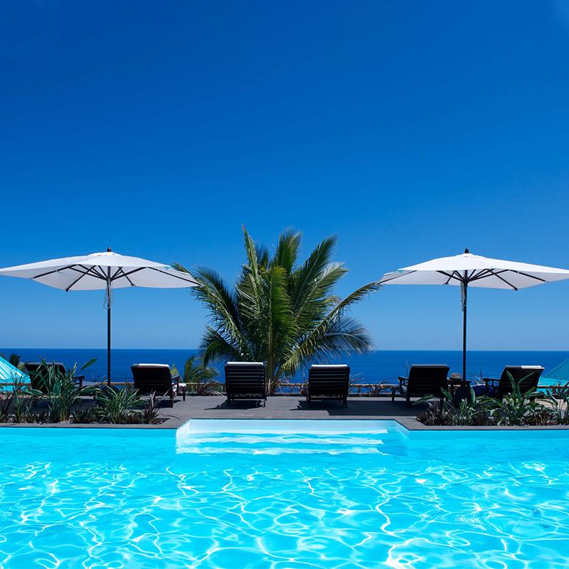 Hotel BlueMargouill at Seaview